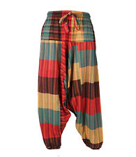 Colourful Harem Pants