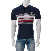 LC Waikiki T-SHIRT P.Y. DARWEN Mens Classic Polo Short Sleeve Standard Fit Small