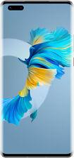 HUAWEI MATE 40 Pro 8gb di RAM 256gb DUAL SIM Mystic SILVER-come nuovo