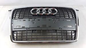 Original OE VW Audi Skoda 8P4853651A1QP Kühlergitter