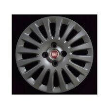 "Kit serie 4 copricerchi coppe ruota 15"" brunite per Fiat Grande Punto cod 1303NR"