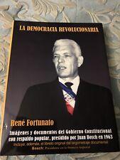 La Democracia Revolucionaria Libro