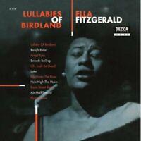 Ella Fitzgerald - Lullabies Of Birdland [Vinyl]