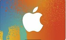 Canadian itunes gift cards brand new $175
