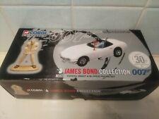 Corgi James Bond 007 You Only Live Twice Toyota 2000 GT Box & Blofeld figure.