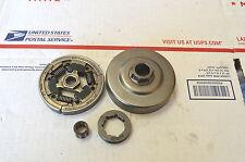 STIHL NEW Clutch drum rim sprocket bearing MS MS440 044 MS460 046 MS361 Kit