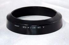 Used Genuine Minolta A 28-80mm / 4-5.6 Lens Hood (2503004)