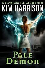 Hollows: Pale Demon 9 by Kim Harrison (2011, Hardcover)