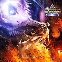 2015 STRYPER Fallen with One Bonus Track JAPAN CD