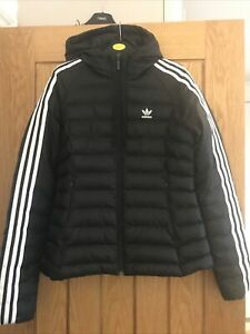 Ladies  Adidas Coat (size 10)