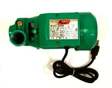 1/2h.p Electric Water Removal Pump , Heayduty Compact Water Pump, Water Transfer