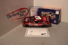 2005 Dale Earnhardt 98 Coca Cola Color Chrome 1/24 Action Race Fans Only Diecast