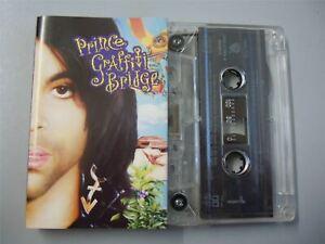 Prince - Graffiti Bridge Cassette Tape