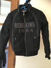 Blouson Noir Redskins 14 Ans