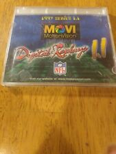 1997 Movi Motion Vision Series 1.1 Football Digital Replays - one