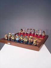 +# A004305 Goebel Archiv Muster Walt Disney Schachbrett Schachspiel OVP