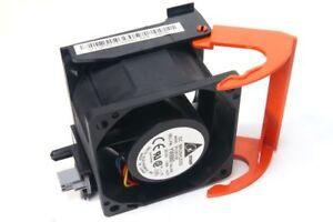 Dell 0YW880 0PR272 PowerEdge 2950 Server Chassis Case Cooling Fan Casing Fan