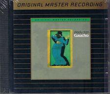 Steely Dan Gaucho MFSL Gold CD Neu OVP Sealed UDCD 545 UI Japan Erstpressung