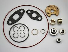T3 T4 T04B T04E Turbo Rebuild Kit 360 Upgrade Thrust Bearing For Standard Shaft