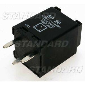 Hazard Warning and Turn Signal Flasher-Flasher Standard EFL-5