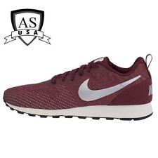 Nike MD Runner 2 Eng Men's Running Shoes Burgundy 916774 603 Multiple sizes
