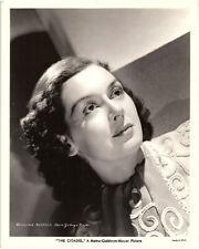 Rosalind Russell The Citadel 1938 Rare MGM Studio Original Glamour 8x10 Photo