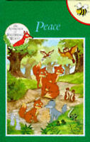 Peace (Animals of Farthing Wood), Dann, Colin, Risk, Mary, Very Good Book