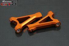 GTB Rear Upper Arm for Baja 5b GR002 1/5 rc car orange color