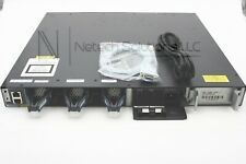 USED Cisco WS-C3650-24TS-L Catalyst 3650 series 24 Port Switch