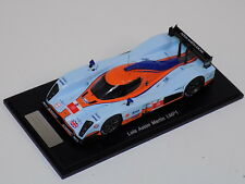 1/43 Spark Aston Martin LMP1  Car #009 2010 24 Hours of LeMans  A04LMPS
