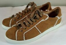 UGG Milo Spill Seam Suede Lace Up Sneakers Size US 11 Brand NEW no Box