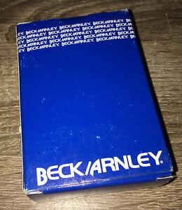 Engine Crankshaft Position Sensor Beck/Arnley 180-0702