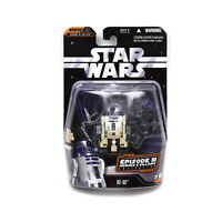 Star Wars Episode III Heroes and Villains R2-D2 #11 of 12