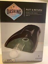 Dashing Putt and Return Automatic Ball Return