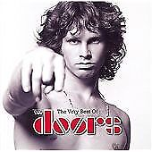 The Doors - Very Best of the Doors [2007] [Remastered] (2007)