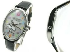Snoopy watch 100 world limited edition ladies