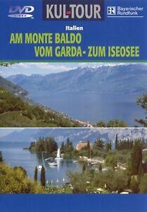 Am Monte Baldo - Vom Gardasee zum Iseosee - Kul-Tour DVD Bayerischer Rundfunk