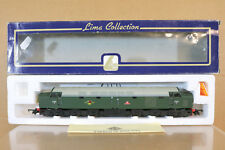 LIMA 204728 BR GREEN CLASS 40 DIESEL LOCO D233 EMPRESS of ENGLAND MINT BOXED nj