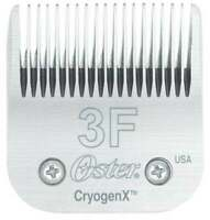 Oster CryogenX 3F (3 3/4FC)Blade PET Grooming*Fit A5 A6,Many Andis,Wahl Clipper