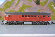 EM H0 Br. M62 907 Diesellok der GYSEV