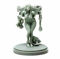 Ammo Slave Model for Kingdom Death Game Resin Figure