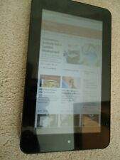HP SLATE 7  2800 ANDROID 8 GB SILVER  TABLET