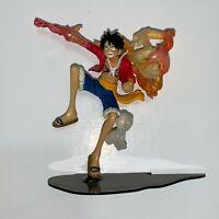 One Piece Monkey D. Luffy Figure Anime PVC Statue Anime Japan
