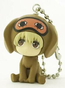 New Anime Manga Gintama Cosplay Mascot Figure Okita Sougo from Japan