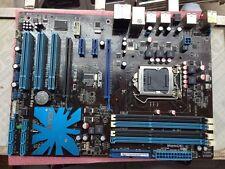ASUS P7P55 LX Intel P55 Express LGA 1156 DDR3 ATX Motherboard