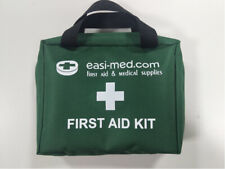 126pce First Aid Kit Bag Multi Purpose Compact - Home / Sport / Car./ Outdoors