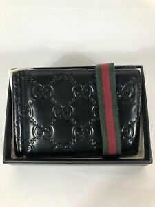 Gucci Wallet Genuine Used