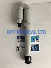 Carl Zeiss tubo di osservazione per lampada a fessura SL-130, SL-120 regolabile 12,5x/18B