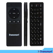 Tronsmart English Keyboard Air Mouse 2.4G Wireless Keyboard for TV Box TSM-01