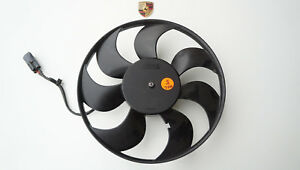 OEM Mclaren 650 S Side Panel Blower Motor Passenger Radiator Fan MCL5